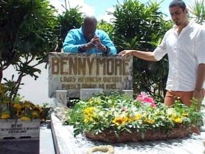 Benny More I