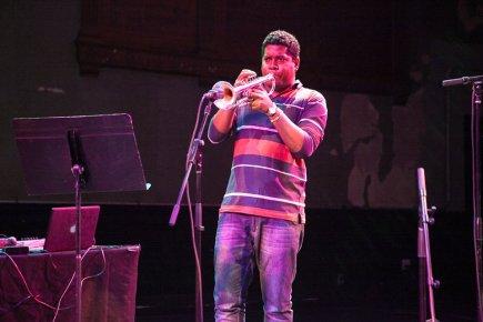 Julio Rigal from banda ancha