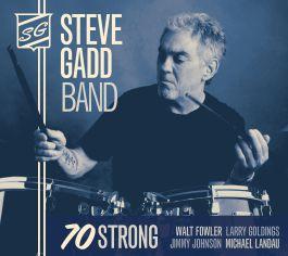Steve Gadd 70 S