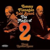 Tommy flangan & jaki Byard the magic of 2