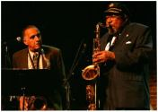 Big Joe Burrell & ...