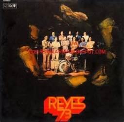 Los Reyes 73 II
