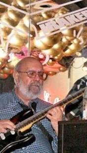 Carlos E Morales en el Irakere
