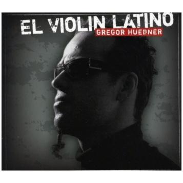 El Violin Latino Vol I