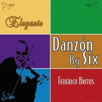 Federico Britos Elegante Danzon by 6 - Copy