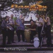 Federico Britos The 1st danzon - Copy