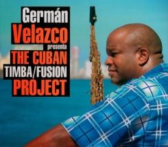 G Velazco CubanTimba Fusion Project