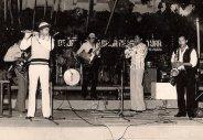Orlandito Jazz Plaza 1980