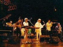Orlandito mezcla 2003