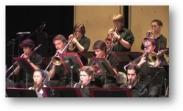 BIG band de estudiantes de los eua 1