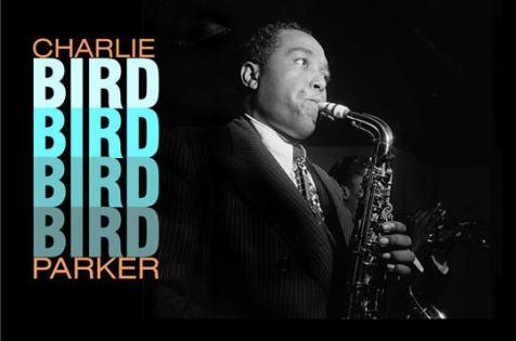Charlie Bird Parker