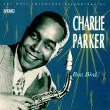 Charlie Parker Boss Bird