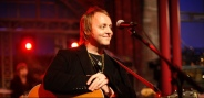 james mccartney Paul's son Beatles next gen 1