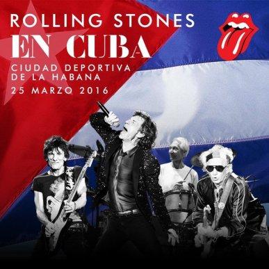 Rolling Stones' detour on their Latin American tour to play