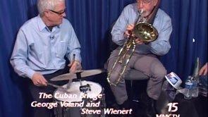Steve Weinert & George Voland
