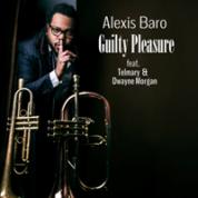 Alexis Baro new CD Guilty Pleasure 2016