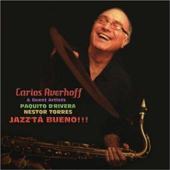 Carlos averrhoff sr jazz ta bueno