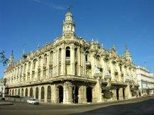 Gran Teatro de la Habana I