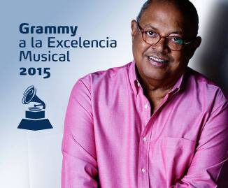 Pablo Milanes Grammy 2015