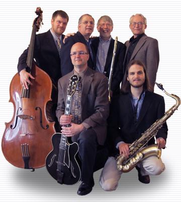 pine street jazz II