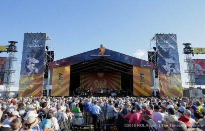 New Orleans H J Fest