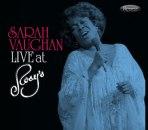 Sarah Vaughn Live @ Rosy's 1