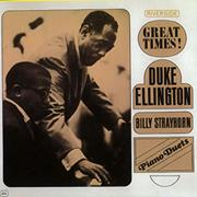 The Duke and Strayhorn