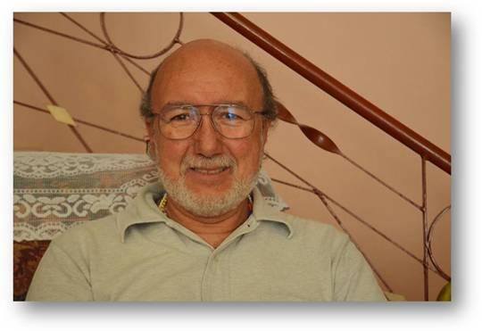 Toni Basanta en la Ceiba 2014 -15