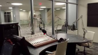 WWPV studio