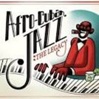 AfroCuban Jazz the legacy
