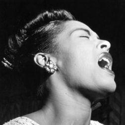 Billie Holiday (1915 -1959)