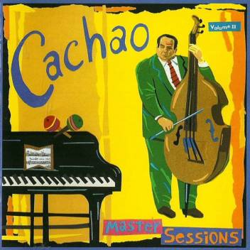 cachao master sessions
