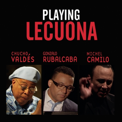 Chucho Gonzlaito y M camilo playing lecuona