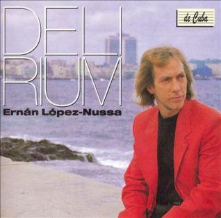 Ernan's Delirium