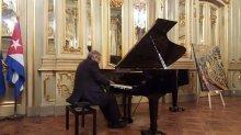 Jose Maria Vitier gira Iberica 2015 1