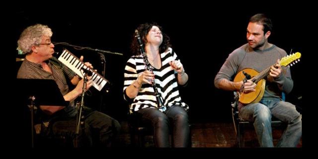 Jovino c Anat Cohen y otros choro-700