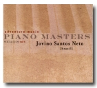 jovino sn piano masters