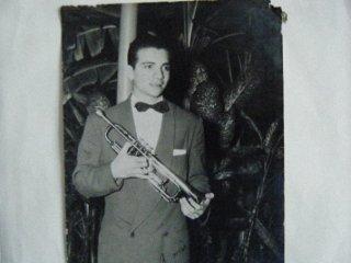 Leonardo Timor joven con tp