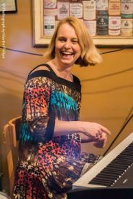 Monica Herzig 2 solo piano