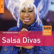 Rough Guide to Salsa Divas 1