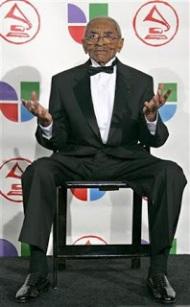 Generoso Jimenez Grammy winner - Copy