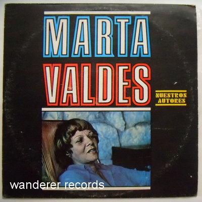 Marta Valdes 1