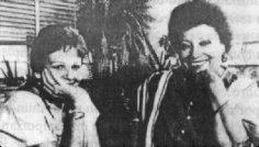 Marta y Elena