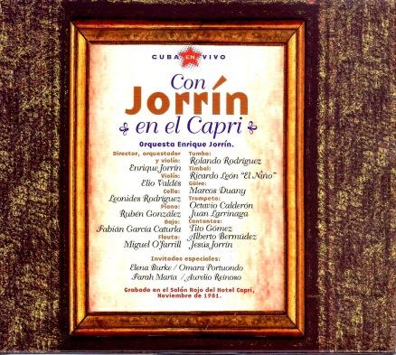 jorrin-en-el-capri