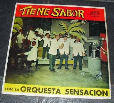 orquesta-sensacion-tiene-sabor-lp