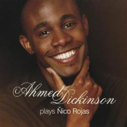 amhed-dickinson-plays-nico-rojas-album-cover