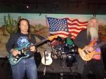 julio-ley-bill-schneider-bajista-drummer-hidewaway-las-vegas