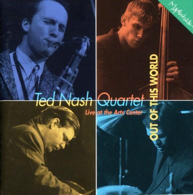 ted-nash-quartet