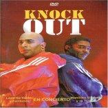Bamboleo y El Trabuco DVD Knock OUT
