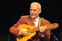 Barbarito Torres el laud Cuba